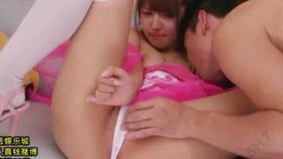 【三上悠亜】元国民的アイドルグループのグラビアプリンセスの衝撃セックス!Vol.2