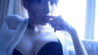 【美雪ありす】見つめ合って感じ合う情熱SEX!密室で繰り広げられる男と女の濃密な性交!Vol.1