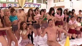 【乱交】うらバコバコバスツアー2012 酒池肉林の補欠者救済企画!