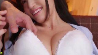【高橋しょう子】元.日テレジェニックのグラドルが擬似なし本気セックス!