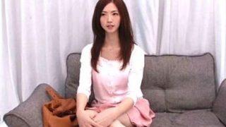 【MM号】女子アナを夢見る女の子に自分のSEXのリポートをお願いしました!