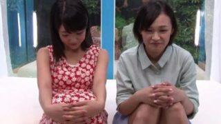 【MM号】左の女子大生が見知らぬ男性のチ○ポの即パコを受け入れるwww(有本紗世)
