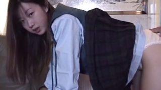 【個人撮影】爆発的ヒットをたたき出した巨乳J系ハメ撮り物www②(吉田絵理香).