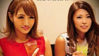 【企画】居酒屋で仲良くなったカワイイ女子2人組みを自宅に連れ込みSEXできたwww・