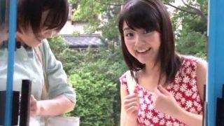 【MM号】右の女子大生が見知らぬ男性のチ○ポの即パコを受け入れるwww(有本紗世).
