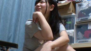 【企画】合コンで知り合った男の部屋に連れ込まれた美巨乳な素人娘とのセックスを盗撮www(斉藤みゆ)・
