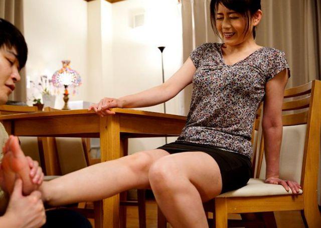 『三浦恵理子』ウチの妻が経験人数1000人以上のヤリチン弟に寝取られたwww*