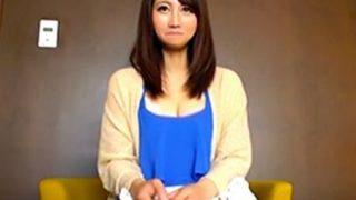 【素人】飲食店でアルバイトをしている美巨乳娘とホテルでハメ撮りwww(倉多まお)・