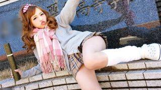 〔JK〕『卒業いえーい!』金髪で口の悪いギャル女○高生が卒業式直後にセックス!