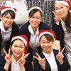 〔企画〕病院内のクリスマス会…熟女ナースの隙を狙って仕掛けるちょいワル仕掛けwww'