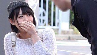 〔素人〕関東近郊のある有名ナンパスポットで発掘したチ○ポ大好き娘!
