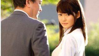 【高千穂すず】『じゃあ、行こっか?』10等身パイパン女○高生がオジサンとセックス!