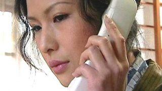 【ヘンリー塚本】SEXがしたくてたまらない熟女…按摩師を呼んで…!