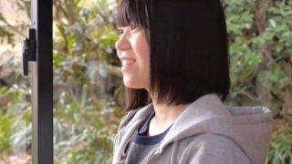 〔生田みく〕『私で興奮して欲しい…』乃○坂の生田絵○花っぽい女の子がAVデビュー!