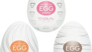 『TENGA EGG SEASON-2SET』、今日のおすすめ『八ッ橋さい子の汗だく、種付け、本気SEX』