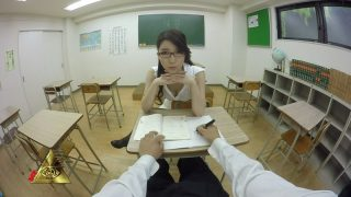『【VR】痴女教師のフェラチオ指導』/『スク水姿でピタピタむっち』や『これがリア充カップルのイ』等他
