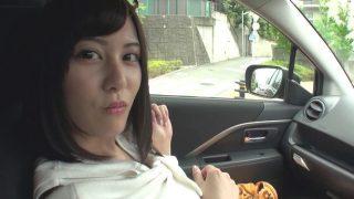 〔松岡ちな〕超カワイイ彼女とドライブ温泉旅行でハメまくり三昧!