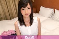 〔マジ軟派、初撮。 896〕スレンダー|素敵女子で賑わう横浜。恒例のフ・・・/マジ軟派、初撮。 867 in 新宿他