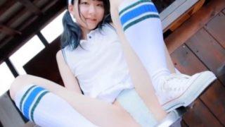 日本一名前の長いアイドルが衝撃ヌードを披露したイメージビデオ!【ヌード】