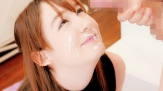 小さい頃から日本に憧れていた西欧少女がAVデビュー!〔白人〕