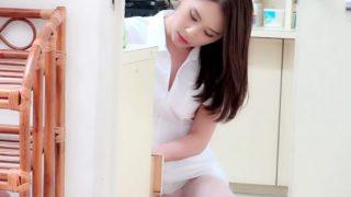入院してる母を見舞いに行ったら看護師の無防備なパンチラだらけ!〔企画〕