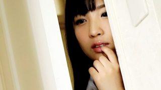お兄ちゃんの朝勃ちチ○ポを毎朝のように覗きにくる女○校生の妹!〔栄川乃亜〕