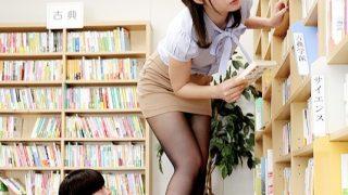 あの手この手で一生懸命に思春期男子の敏感チ○ポを刺激する美人女教師!〔企画〕