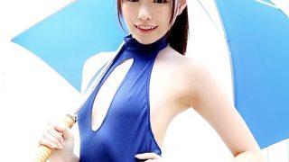 〔橋本ありな〕AVアイドルの美しい身体をノーモザイクで堪能するイメージビデオ!