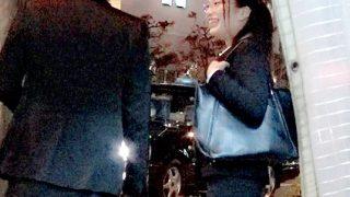 〔企画〕休憩で立ち寄った喫茶店で出会った法律事務所インターン生をナンパ即ハメ!