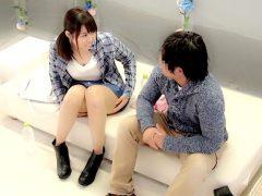 〔MM号〕男女の友情は成立する!?ヤリたい盛りな大学生男女を2人っきりの密室で観察!