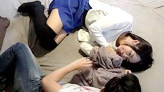 下北沢でナンパした学生さんを自宅に連れ込みセックスを隠し撮り!!〔企画〕