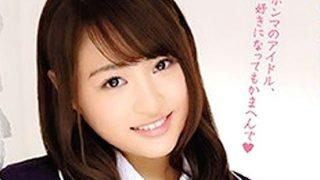 〔松田美子〕「好きになってもかまへんで♡」元N○B48「岡田梨紗子」が衝撃のAVデビュー!