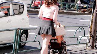 〔素人〕「妊娠したいよぉ~♥」20歳の子持ちヤンママさんがAV出演に自ら応募してきた❗