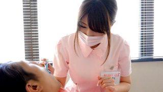都内の某デンタルクリニック勤務の爆乳 歯科衛生士!〔企画〕