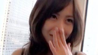 〔企画〕「バリすごい…」博多弁が色っぽい34歳の若奥さまと昼間から浮気SEX!【京野明日香】