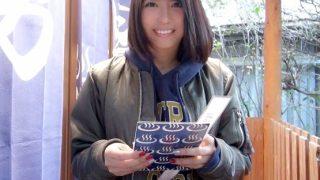石和温泉で見つけた卒業旅行中の美巨乳女子学生のお嬢さんが赤面必至の羞恥プレイ!〔企画〕