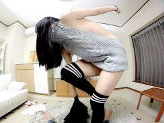 〔VR専用〕姫川ゆうなとの恋人気分を思う存分味わえる主観セックス!
