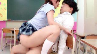ヤリすぎ可愛すぎで積極的!学校のマドンナの裏の顔は超ヤリマン女○高生!〔企画〕