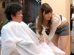 髪が伸びるのが待ち遠しくなるリピート不可避なヘアサロン!〔舞島あかり〕