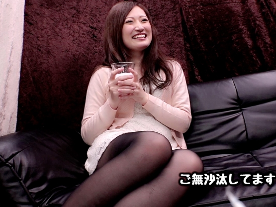 酔っ払ってエロくなる美人妻‼★★大沢莉奈(おおさわりな)★★