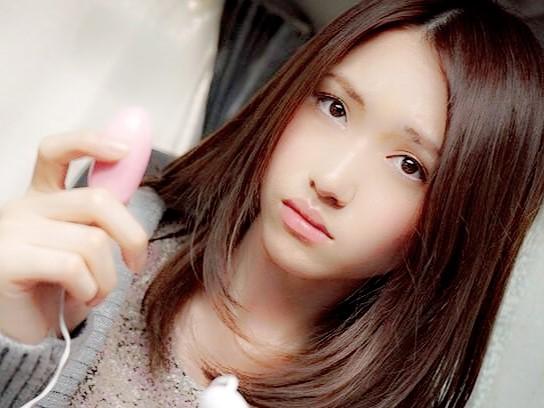 将来の夢は日本人男性と結婚して日本永住することだという留学生〔風見あゆむ(かざみあゆむ)〕