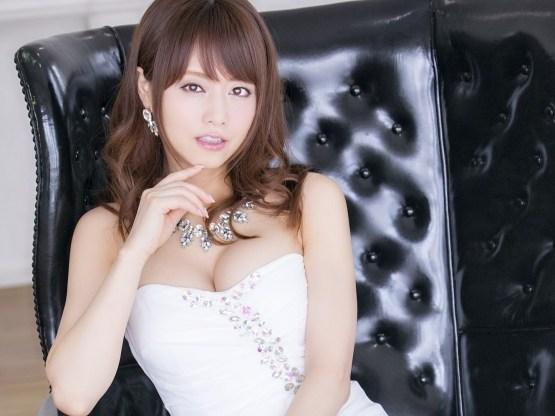 〔吉沢明歩〕ラグジュアリーなS級風俗嬢♥疲れた心や身体を濃厚サービスで癒してくれる❗