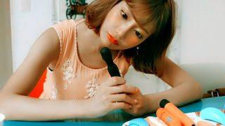 〔明日花キララ〕チ○ポ大好き女優を長期間セックス禁止にしてみたらどうなるのかを検証!