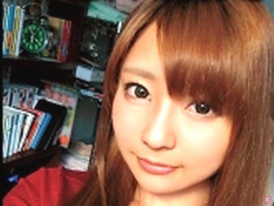 ☆企画☆茶髪ヘアーの超可愛いJDを即パコ‼★★河南実里(かわなみのり)★★