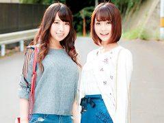 箱根の強羅温泉で声を掛けたEカップ以上美巨乳の学生さん達に報酬渡して特別指令!〔企画〕