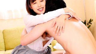 〔葵つかさ〕SEX夢見る童貞チ○ポを優しく筆下ろしてくれた美少女!