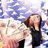 〔企画〕会社の上司と部下が賞金賭けてすぐに破れるラップ越しセックスに挑戦!