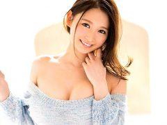 〔新人〕マジでかわええ~!美形Fカップ巨乳のしなやかクビレボディ現役女子大生!