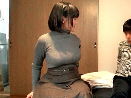 Jカップの風俗嬢を口説き落としてSEX‼★★二葉しずく(ふたばしずく)★★