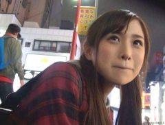 〔素人〕くっそカワエエ~!田舎からガラガラ一つで東京にやって来た家出娘をナンパ即ハメ!